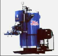 Distributor for HURST BOILERS